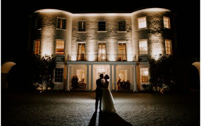 The 5 best reasons to have a country house wedding venue
