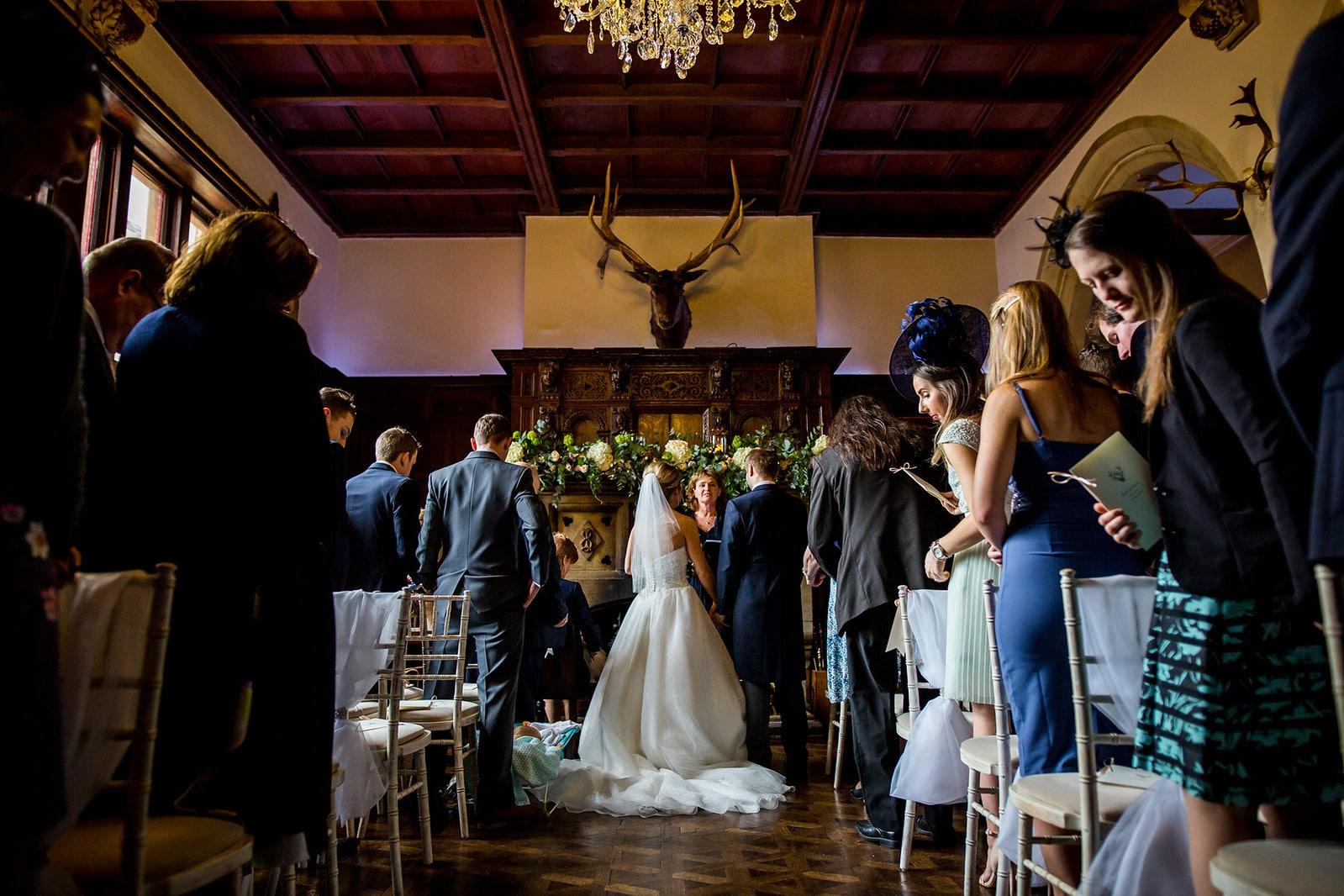 real wedding inspiration romantic devon wedding