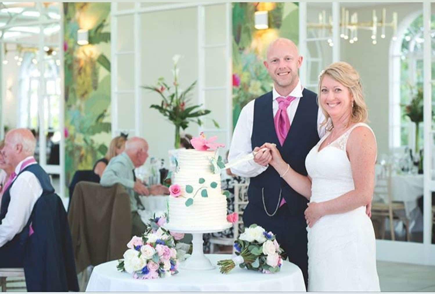 wedding cakes 6 fun facts