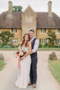 how to plan your 'at home' wedding