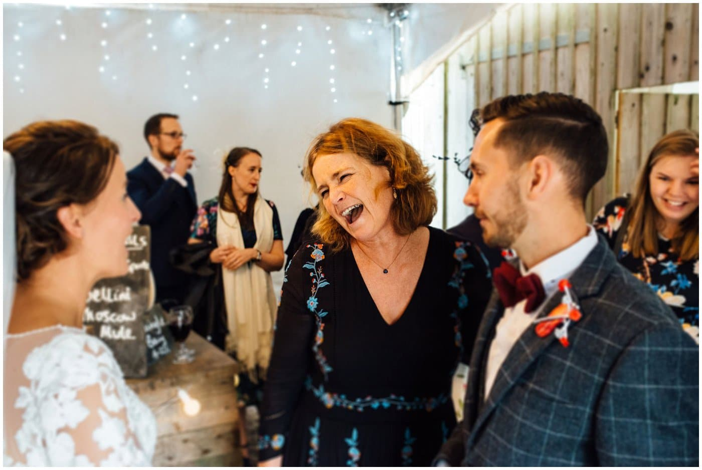 what makes a great celebrant