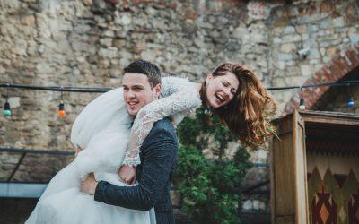 Micro Weddings – So many benefits.