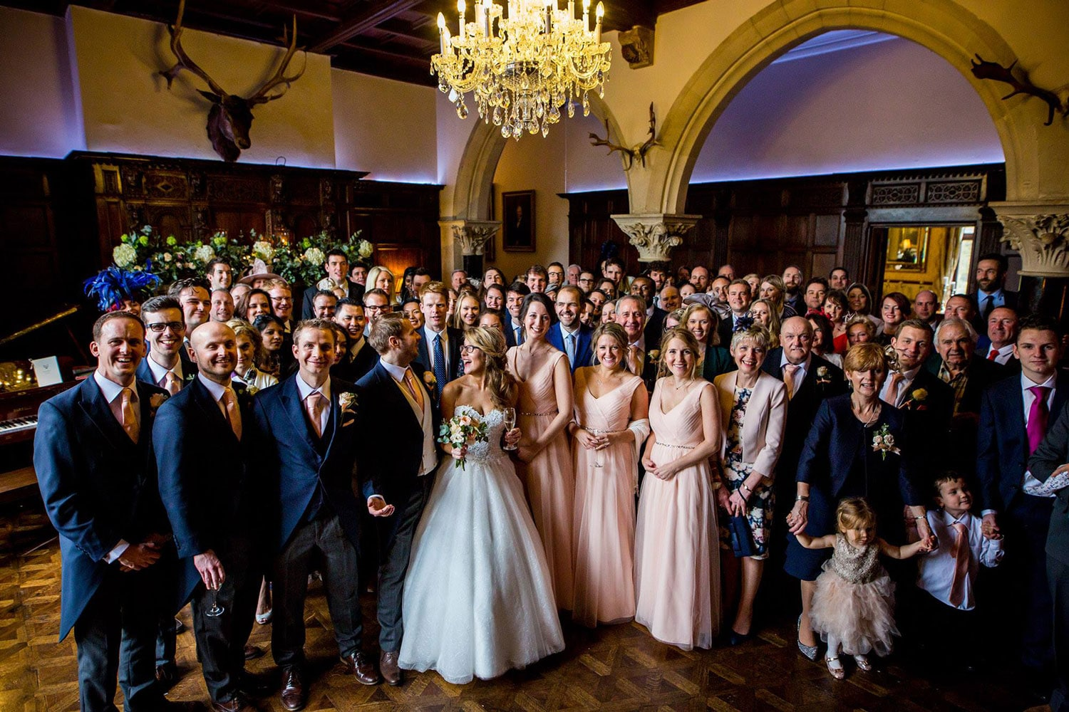 why postpone to 2021 rather than compromise your dream wedding