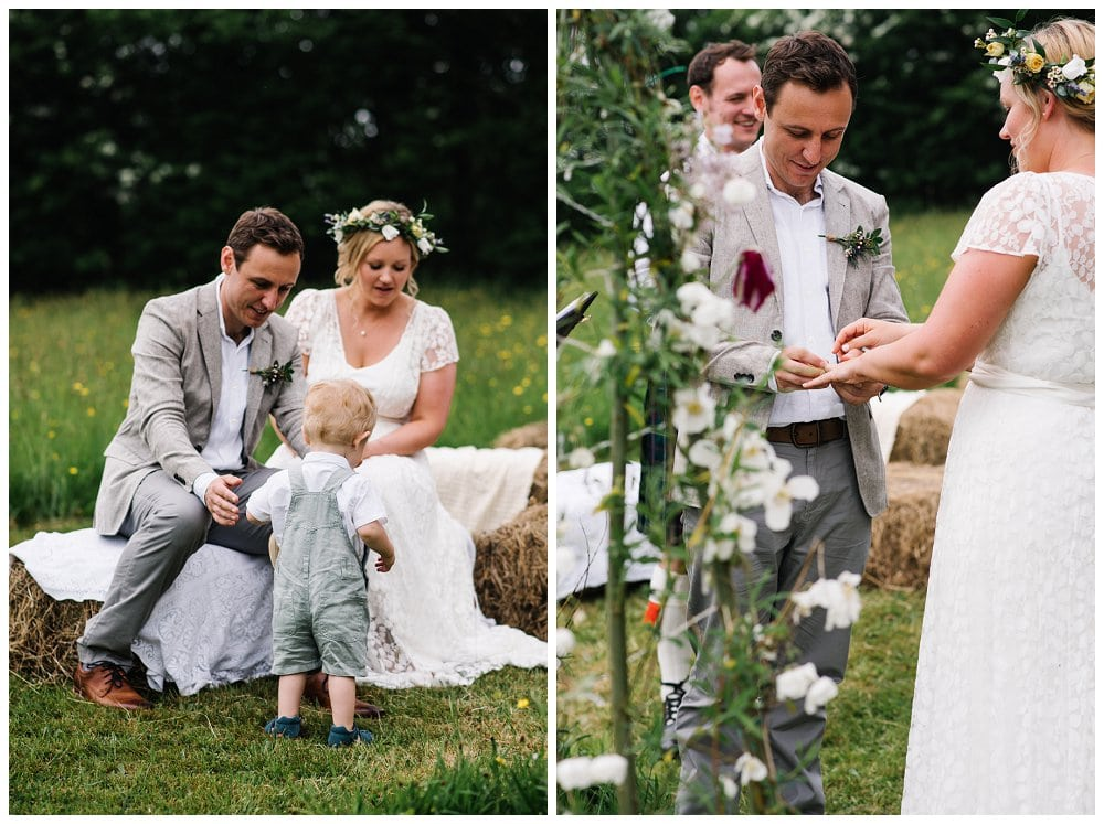 why personalisation is key to modern wedding planning