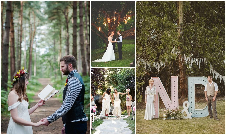 what is secret to modern wedding planning