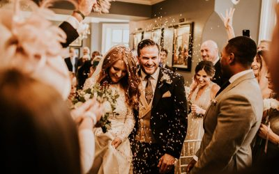 Why postponing your wedding to 2021 is better than compromising