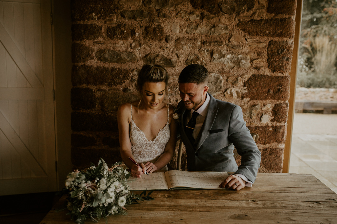 elopement and micro weddings