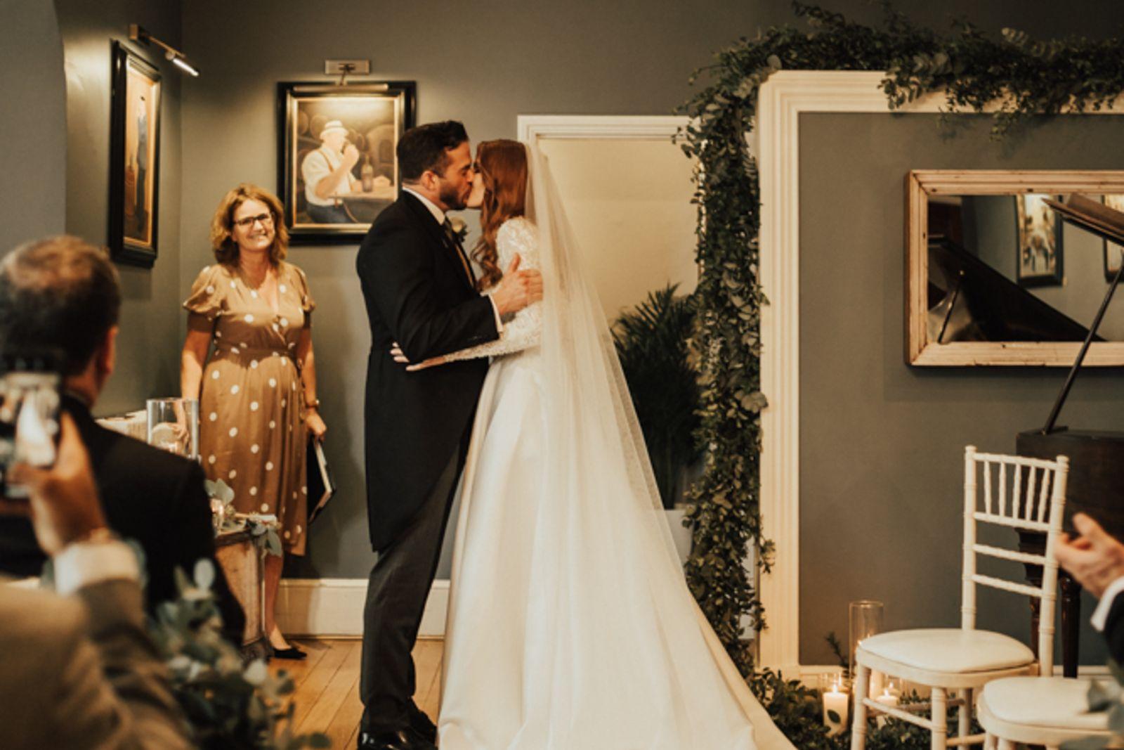 5 real wedding ceremonies