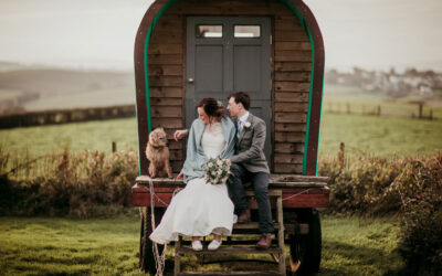 Sustainable Weddings.  Going green without compromising style