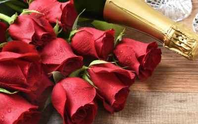 Valentines Day –  It's history and how we celebrate today.